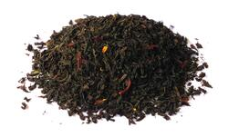 Elsinore tea black organic