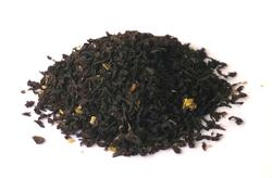 Wildberry black tea organic