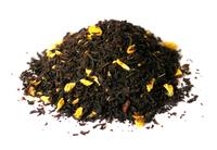Anise black tea with licorice root