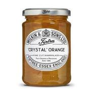 Crystal Orange Marmelade